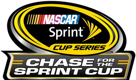 Nascar Chase For The Sprint Cup Logo W